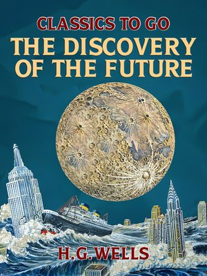 cover image of The Discovery of the Future