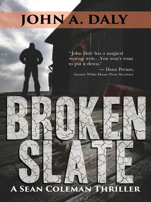 cover image of Broken Slate