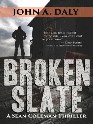 cover image of Broken Slate