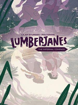 cover image of Lumberjanes Original Graphic Novel