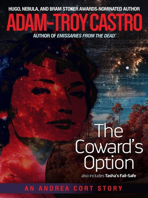 cover image of The Coward's Option