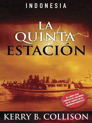 cover image of La Quinta Estación