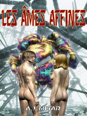 cover image of Les Âmes Affines