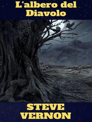 cover image of L'albero del Diavolo