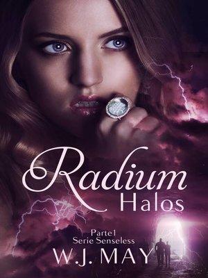 cover image of Radium Halos--Parte 1