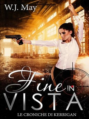 cover image of Fine in Vista