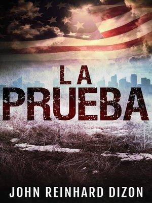 cover image of La Prueba