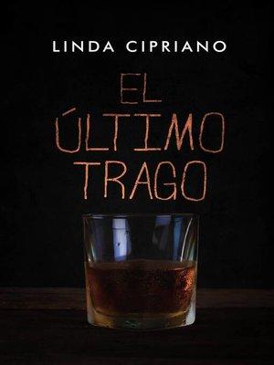 cover image of El último trago