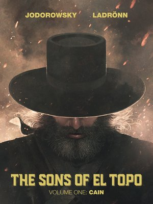 cover image of The Sons of El Topo (2018), Volume1
