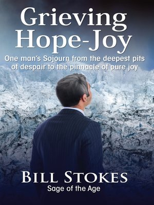 cover image of Grieving—Hope—Joy