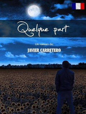 cover image of Quelque part
