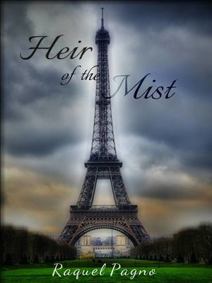 cover image of Heir of the Mist