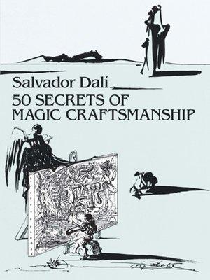 cover image of 50 Secrets of Magic Craftsmanship