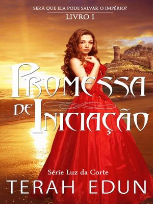 cover image of Promessa de Iniciação