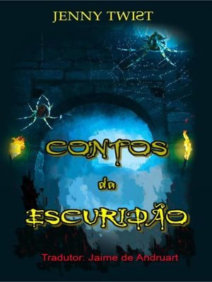 cover image of Contos da Escuridão