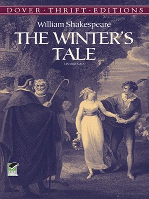 cover image of The Winter's Tale