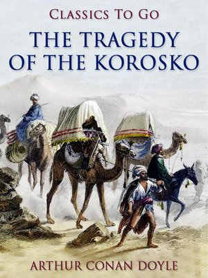cover image of The Tragedy of the Korosko