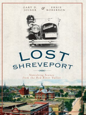 cover image of Lost Shreveport