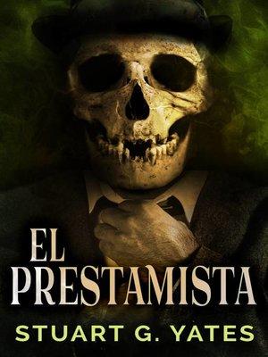cover image of El Prestamista