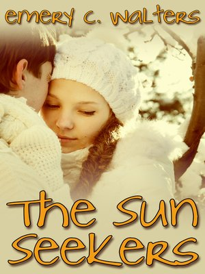 cover image of The Sun Seekers