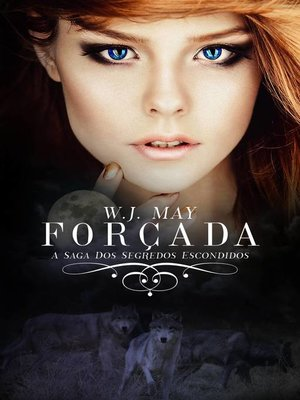 cover image of Forçada