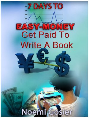 cover image of 7 Days To Easy Money