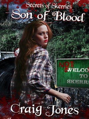 cover image of Son of Blood
