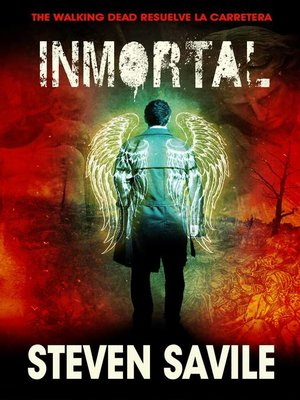 cover image of Inmortal