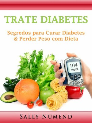 cover image of Trate Diabetes