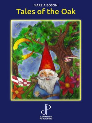 cover image of Tales of the Oak
