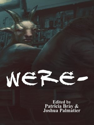 cover image of Were-