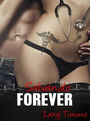 cover image of Salvando Forever--Parte 6