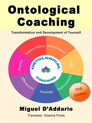 cover image of Ontological Coaching