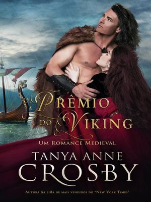 cover image of O Prêmio do Viking--Um Romance Medieval