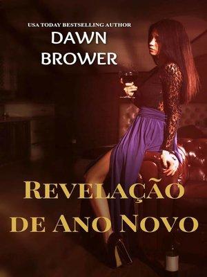 cover image of Revelação de ano novo