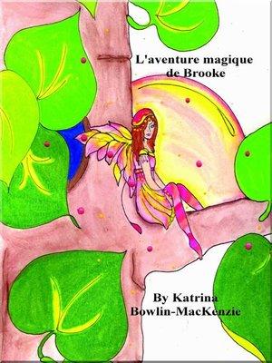 cover image of L'aventure magique de Brooke