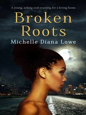 cover image of Broken Roots