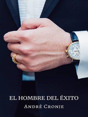 cover image of El Hombre Del Éxito