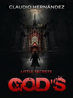 cover image of God's Little Secrets