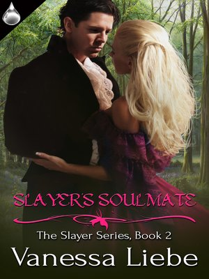 cover image of Slayer's Soulmate