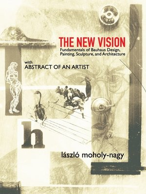 cover image of The New Vision