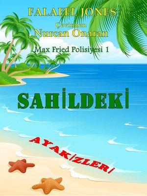 cover image of Sahildeki Ayakizleri