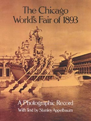 cover image of The Chicago World's Fair of 1893