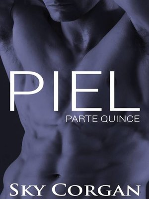 cover image of Piel