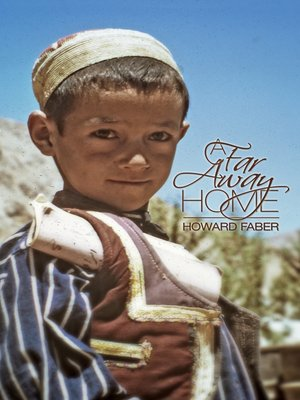 cover image of A Far Away Home