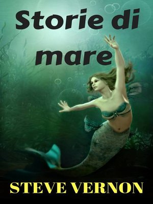 cover image of Storie di mare