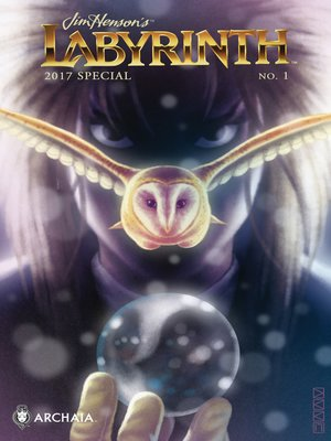 cover image of Jim Henson's Labyrinth 2017 Special