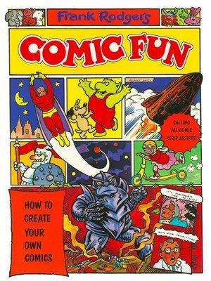 cover image of Comic Fun