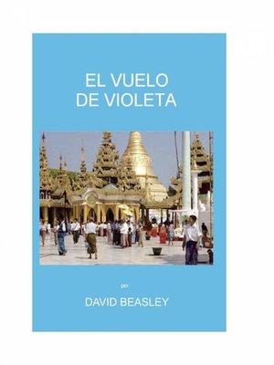 cover image of El Vuelo de Violetta