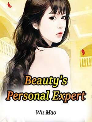 cover image of Beauty's Personal Expert